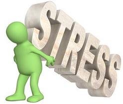 afrontar el estres